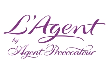 Логотип L`AGENT BY AGENT PROVOCATEUR